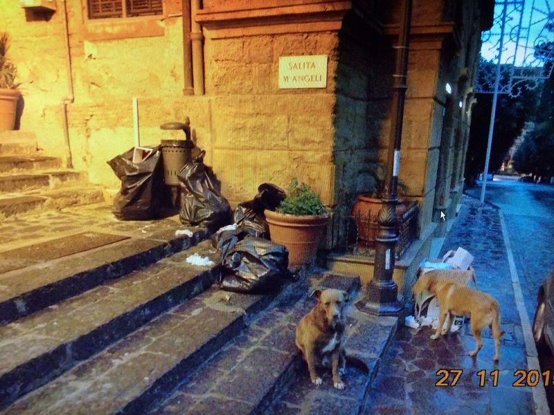 """Agrigento, al via la campagna """"Via Atenea pulita anche di notte"""""""