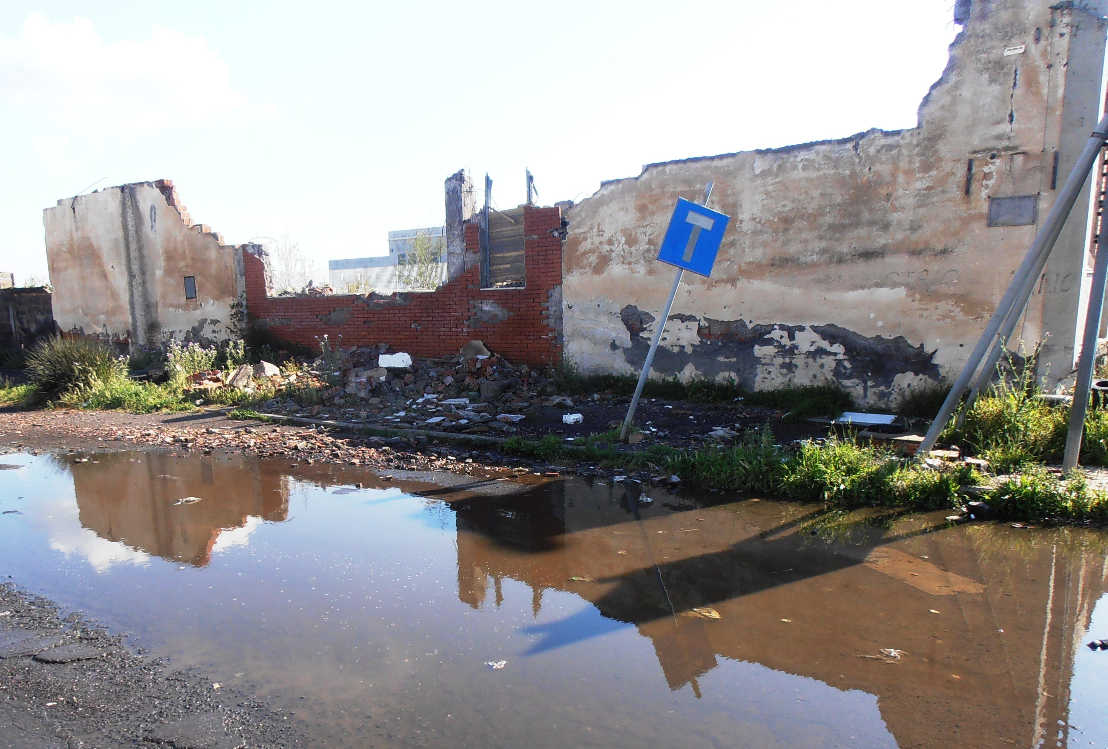 Un'idea per il rilancio della Zona industriale di Catania