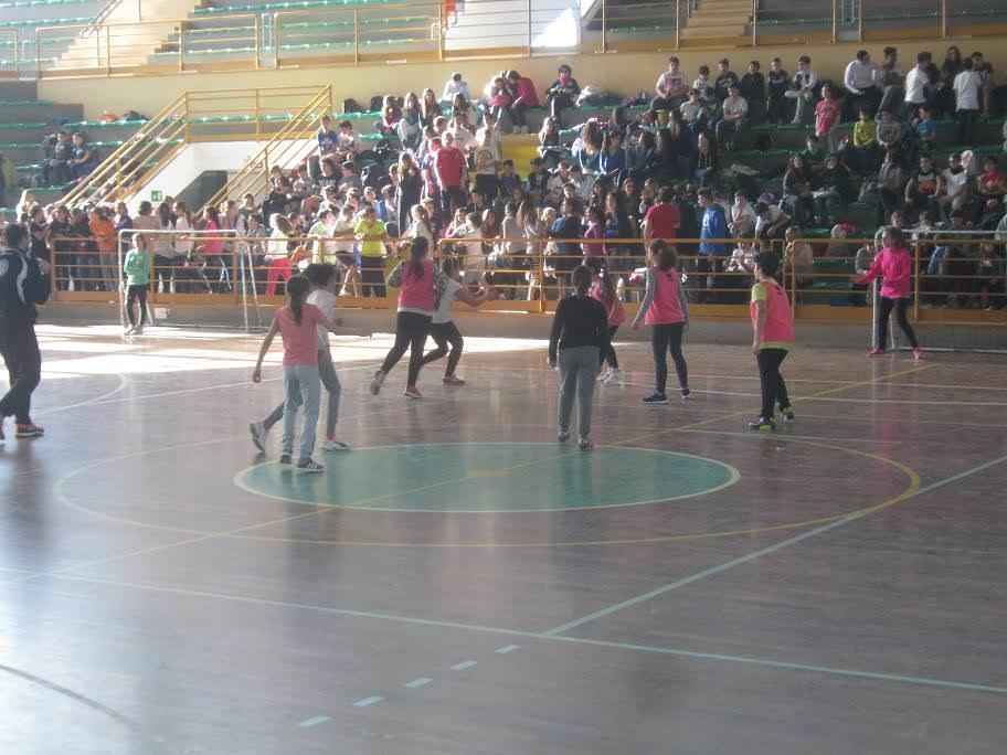 Festa al PalaLoBello di Siracusa: oltre 300 bambini all'Albatro Tournament