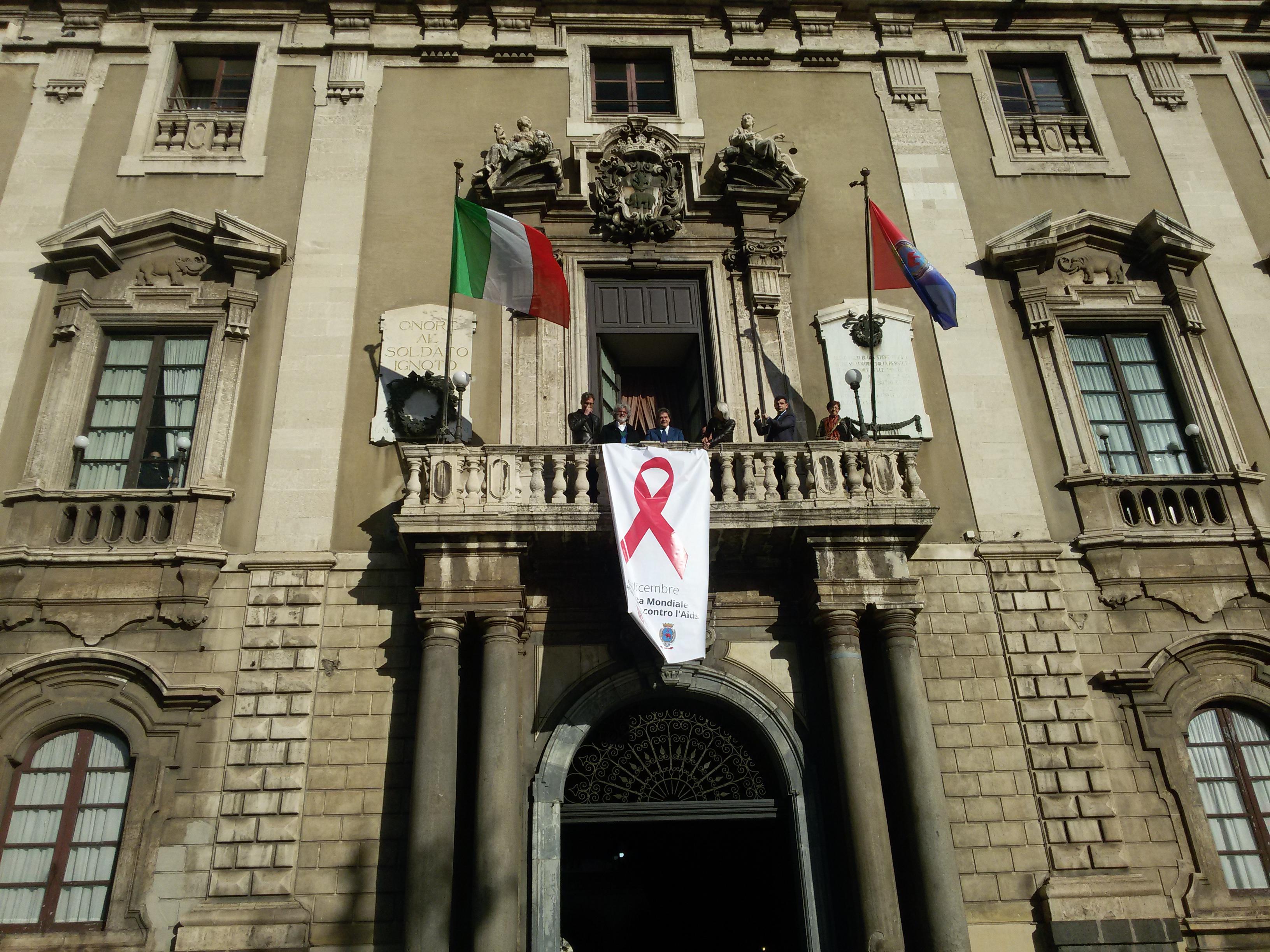 Giornata mondiale della lotta all'AIDS, sensibilizzazione e prevenzione