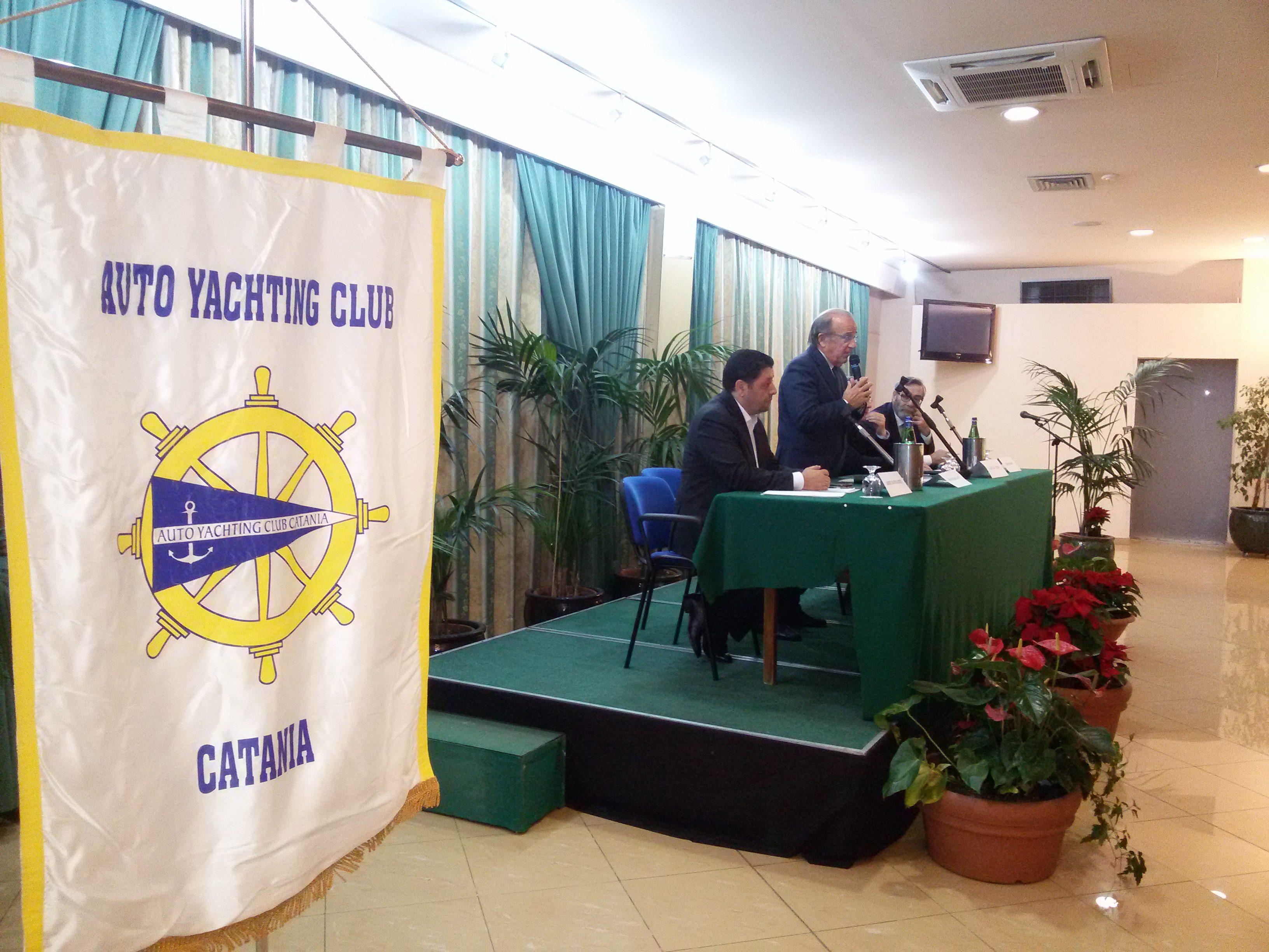 """""""Cristiani e musulmani oggi"""", lo Yachting Club promuove il dialogo"""
