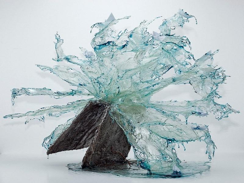 """Aprirà il 19 dicembre a Bronte la mostra/convegno """"Scultura, l'evoluzione della materia"""""""