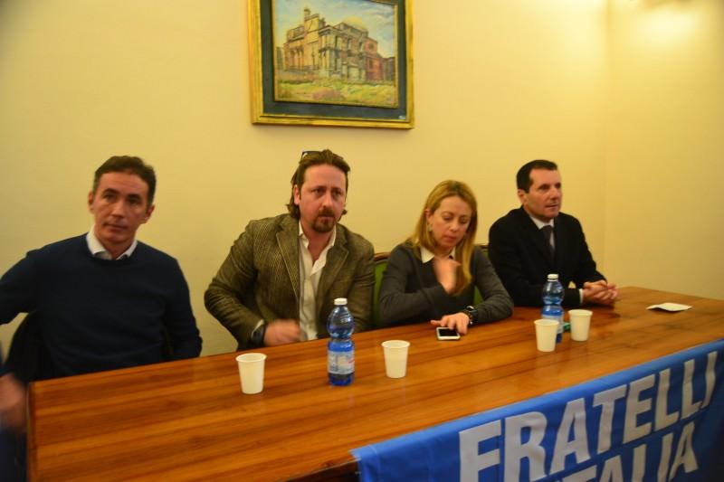 """Catania, Messina nominato portavoce provinciale di FdI: """"Un grande onore"""""""