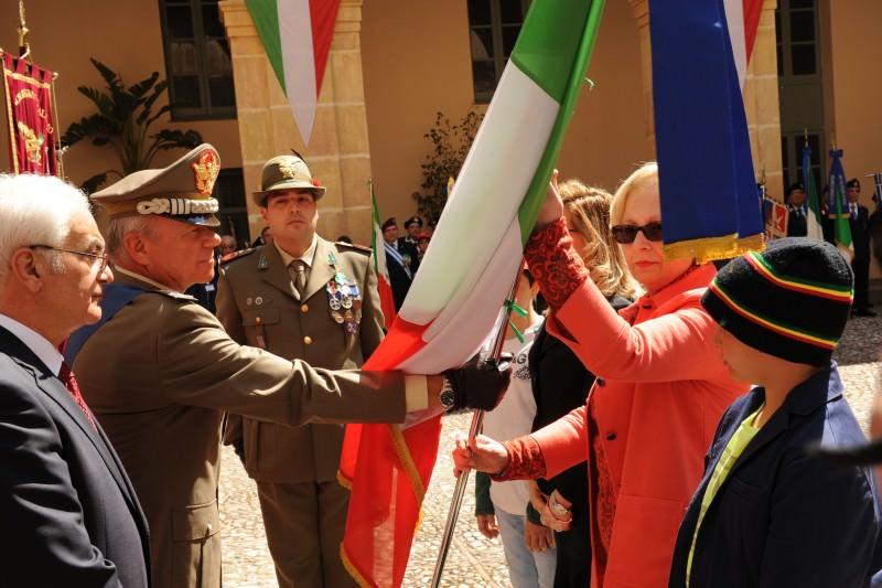 """AGe: il """"Tricolore Vivo"""" nato a Palermo diventa nazionale"""