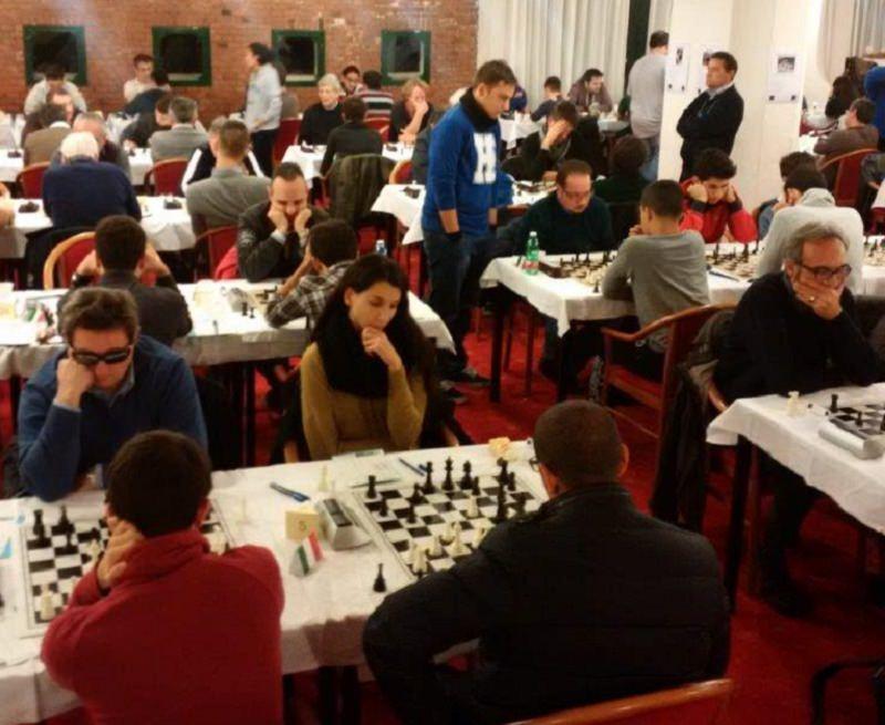 A Nicolosi la seconda edizione dell'Etna Chess Festival