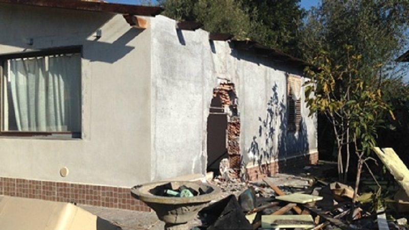 Demolizione immobili abusivi, partiti lavori a Mascalucia