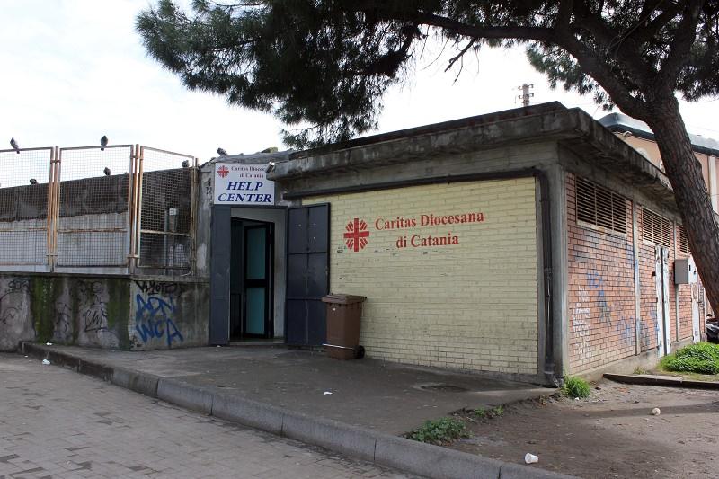 """Catania, nuovo """"Help Center"""" della Caritas: inaugurazione domenica"""