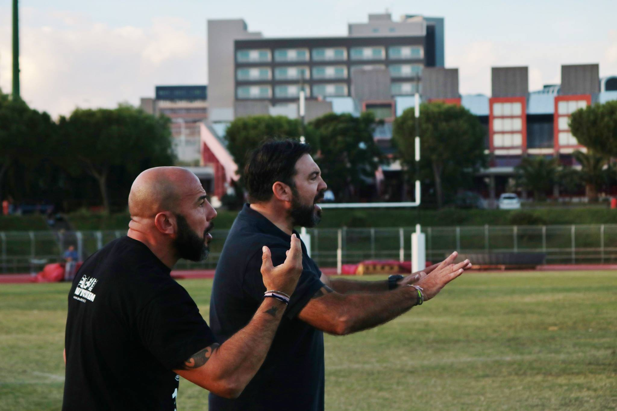 Amatori Catania al remake contro il Benevento