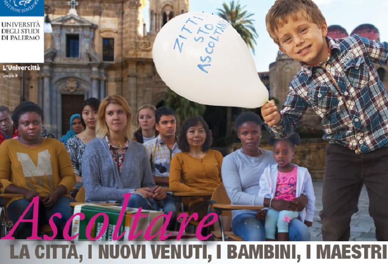 Palermo: debutto al Biondo dei minori stranieri di ItaStra