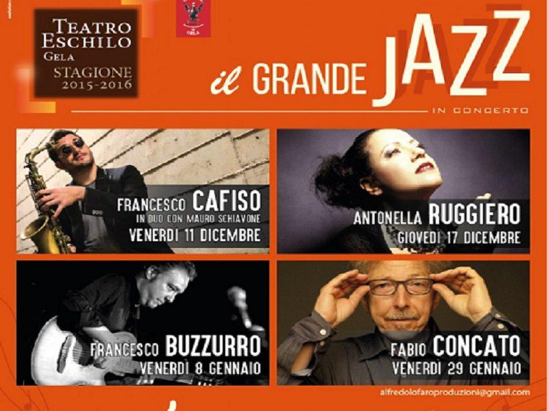 "Francesco Cafiso aprirà rassegna ""Il Grande Jazz"" a Gela"
