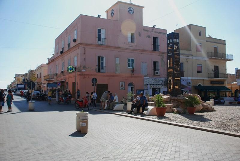 Prorogata moratoria fiscale per Lampedusa
