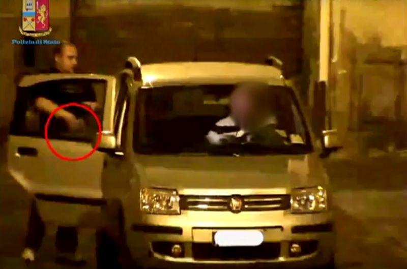 Operazione Adernò: spaccio, rapine e sequestro di persona. 28 arresti – IL VIDEO
