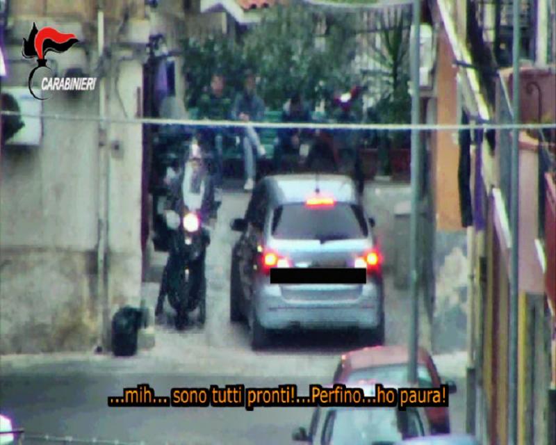 """Mafia: operazione """"Torre dei Diavoli"""" nuova tornata di arresti"""