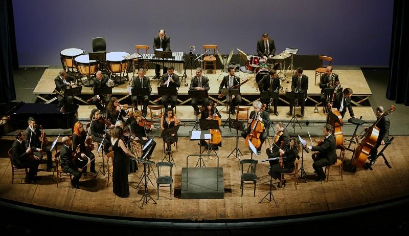 """Messina, al teatro Vittorio Emanuele il """"Concerto di Capodanno 2016"""""""