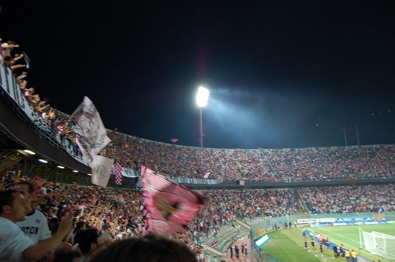 Palermo, il parere della Covisoc: rosanero esclusi dalla Serie B