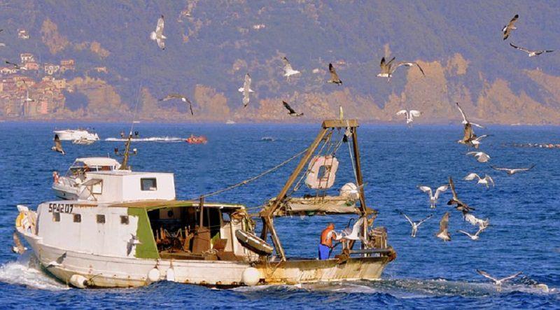 """""""Guerra del pesce"""" al confine con la Libia: assaltati due pescherecci di Mazara"""