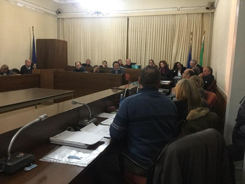 Mascali, approvato bilancio di previsione