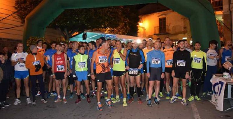 Trofeo Maria Santissima Immacolata, 70 partecipanti a Montelepre