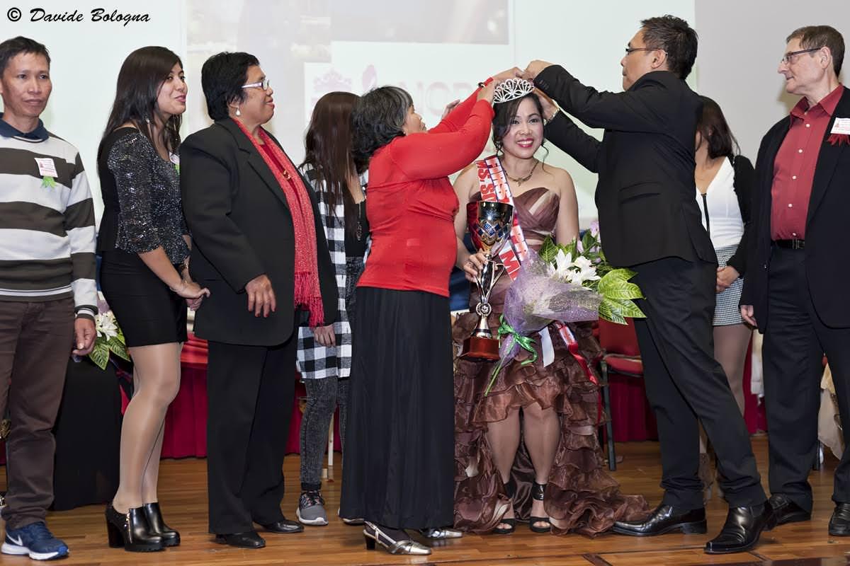 Festeggiati a Palermo i 36 anni della comunità filippina