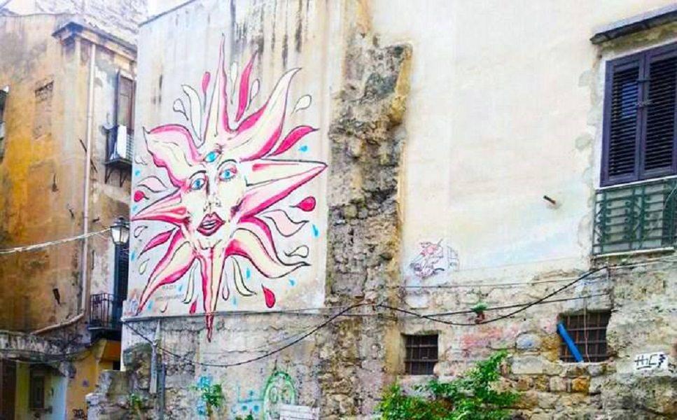 SOS Ballarò invita gli artisti ad adottare i commercianti, così vuole salvare il suo mercato storico