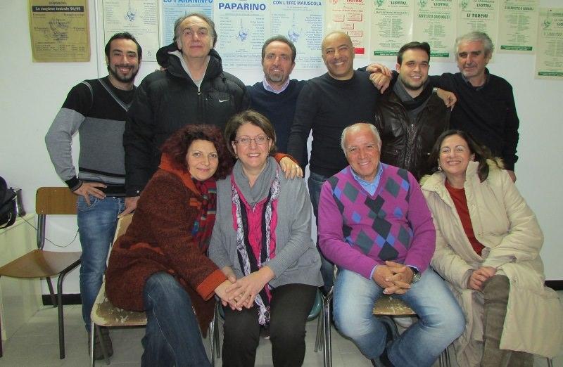 "Don Bosco: compagnia Liotru presenta ""La banda degli onesti"""