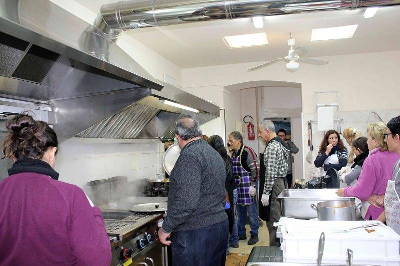 Catania, Caritas: mensa dell'Help Center aperta a Natale e Capodanno