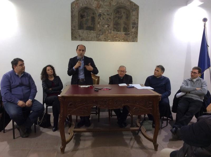 """Paternò, la risposta del Comune sui """"fatti"""" di Santa Barbara"""