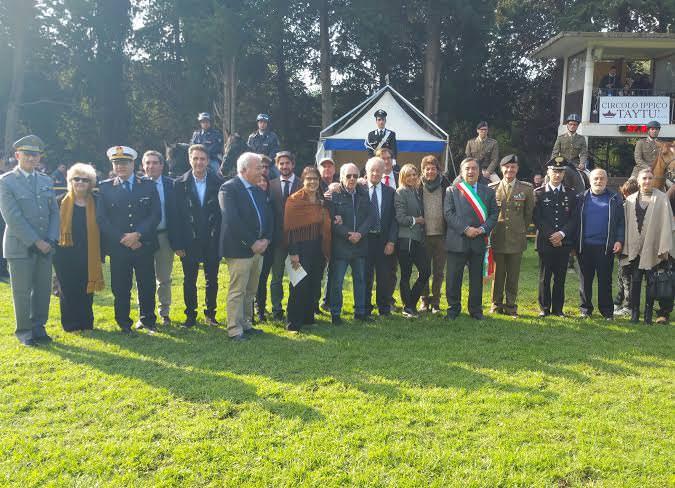 Palermo: riaperta la struttura equestre Giuseppe Di Matteo
