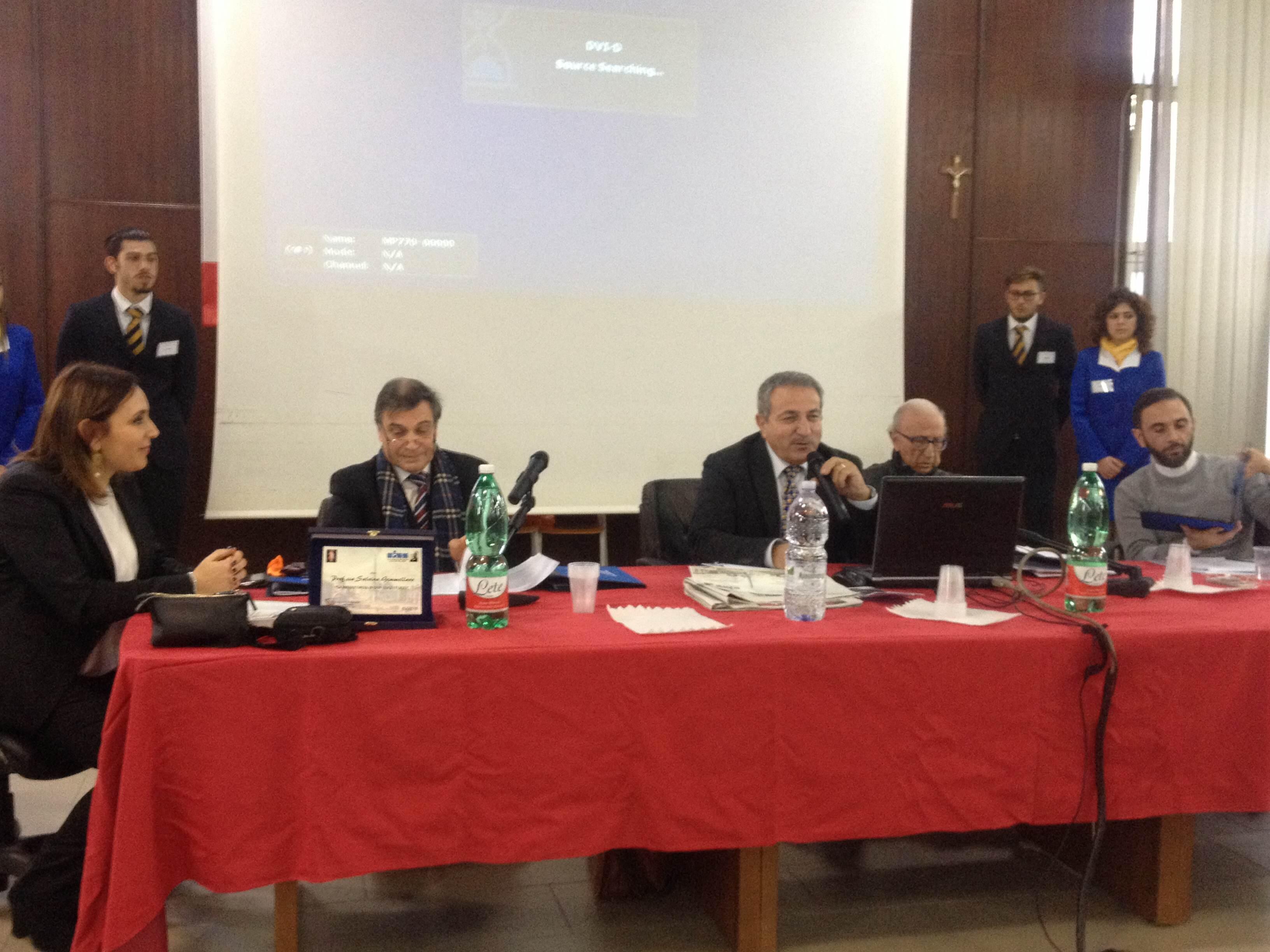 Catania, riflettori sulla misericordia di don Luigi Sturzo