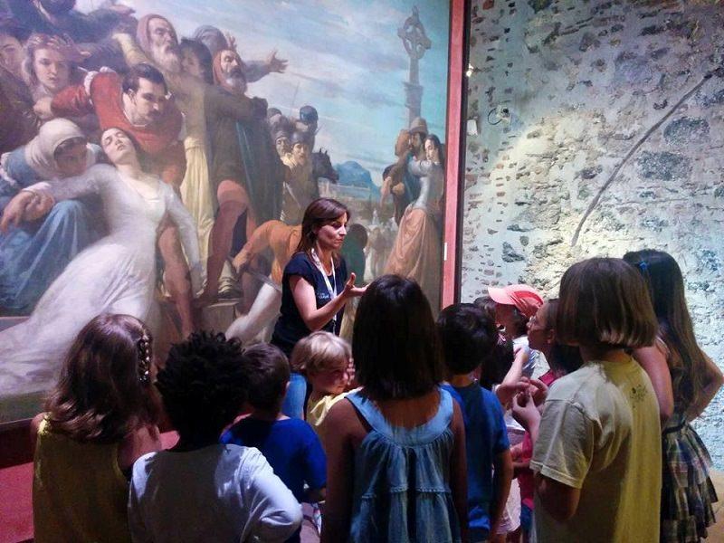 Alla Corte di Federico II: la riscoperta della vita medievale al Castello Ursino