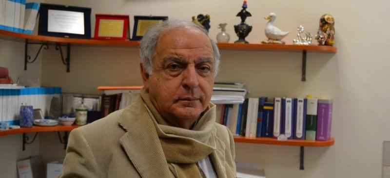 Catania, lutto nel mondo giudiziario: è scomparso il magistrato Giuseppe Gennaro