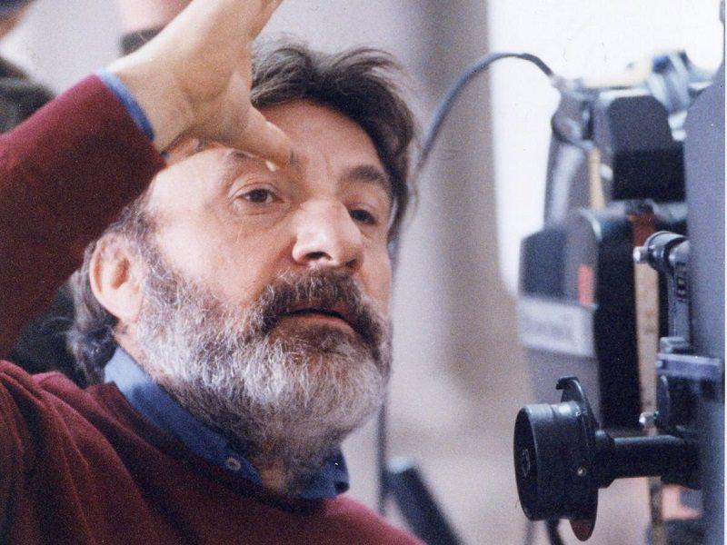 Omaggiato al Castaiblea Film Fest il regista Gianni Amelio
