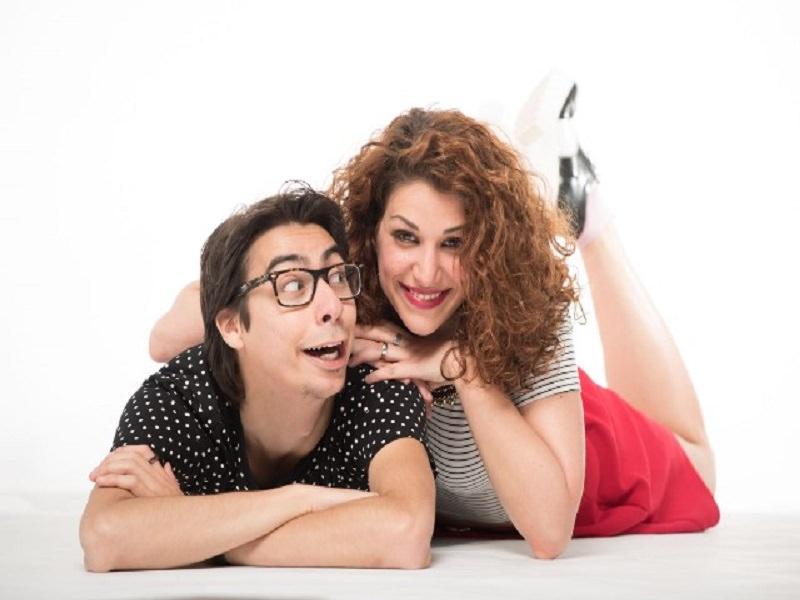"""Risate assicurate in teatro con """"I Soldi Spicci show speciale capodanno"""""""
