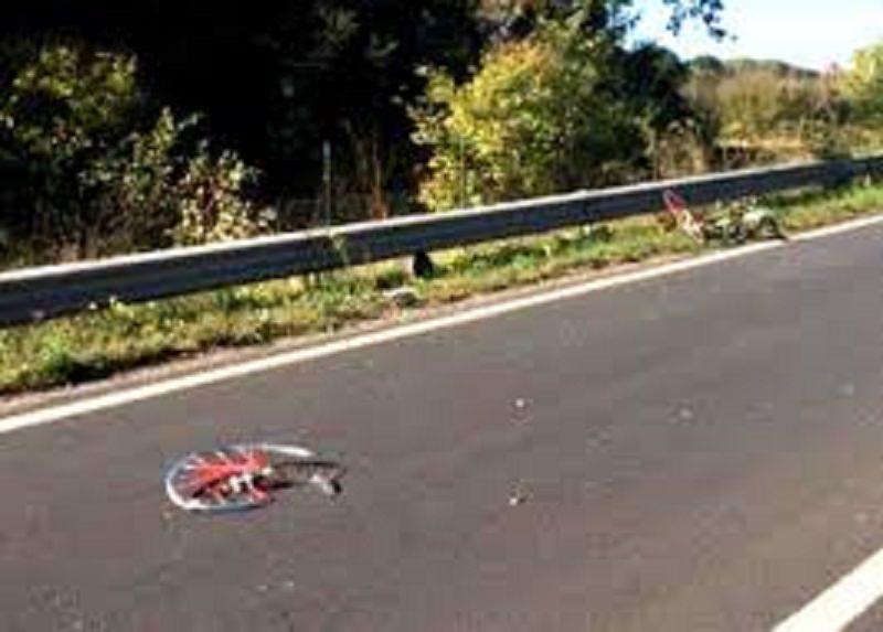 Vaccarizzo, muore ciclista investito da Suv