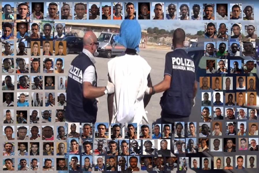 Lotta all'immigrazione clandestina: 150 scafisti arrestati nel 2015 a Ragusa