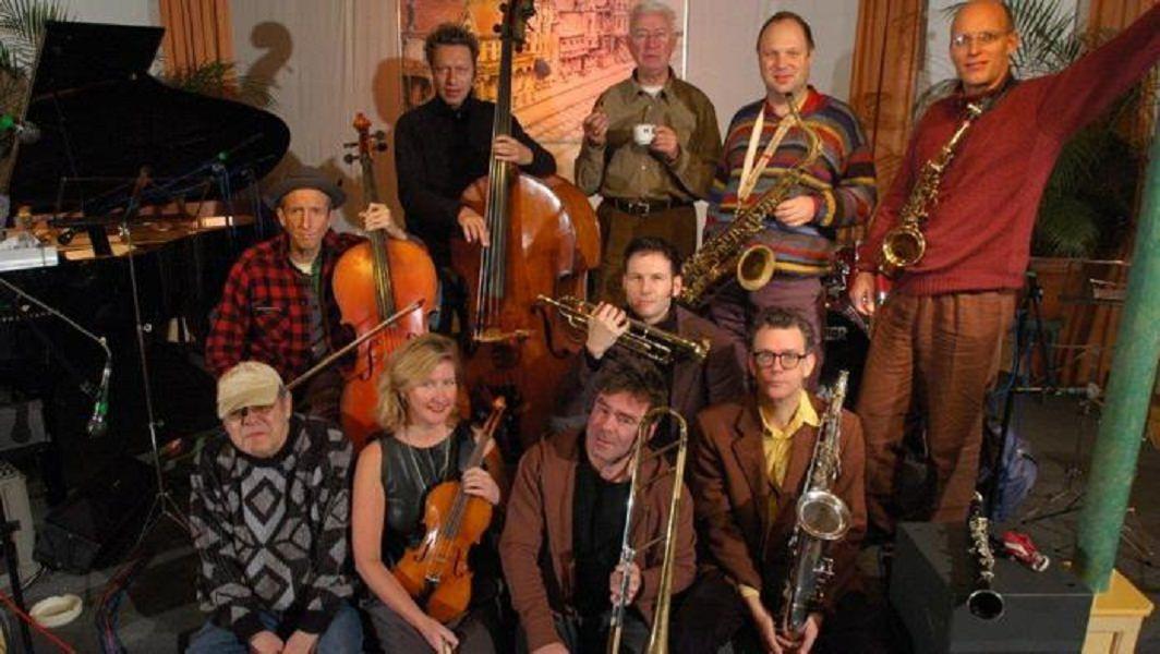 Instant Composers Pool Orchestra: pomeriggio jazz a Catania