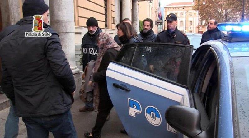 Terrorismo: il pm di Palermo si schiera contro il rilascio della ricercatrice libica