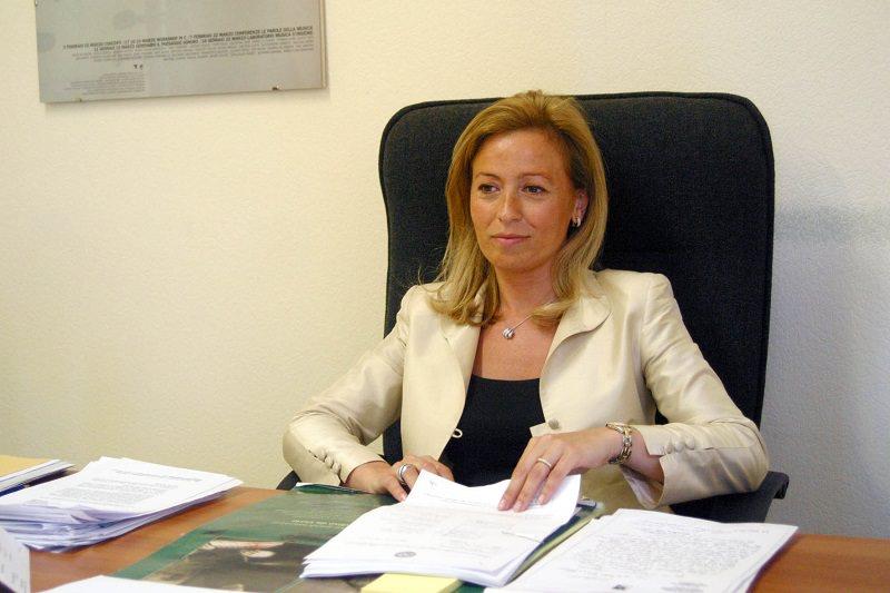 Indagata superdirigente della Regione siciliana: Patrizia Monterosso accusata di abuso d'ufficio