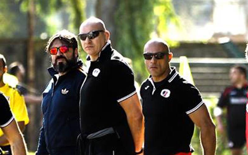Amatori prepara la sfida a Reggio: rimonta con Benevento ha dato la scossa