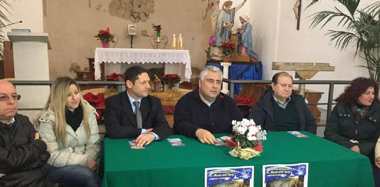 """""""Presepe vivente siciliano"""": tradizione e folklore a Mascali"""