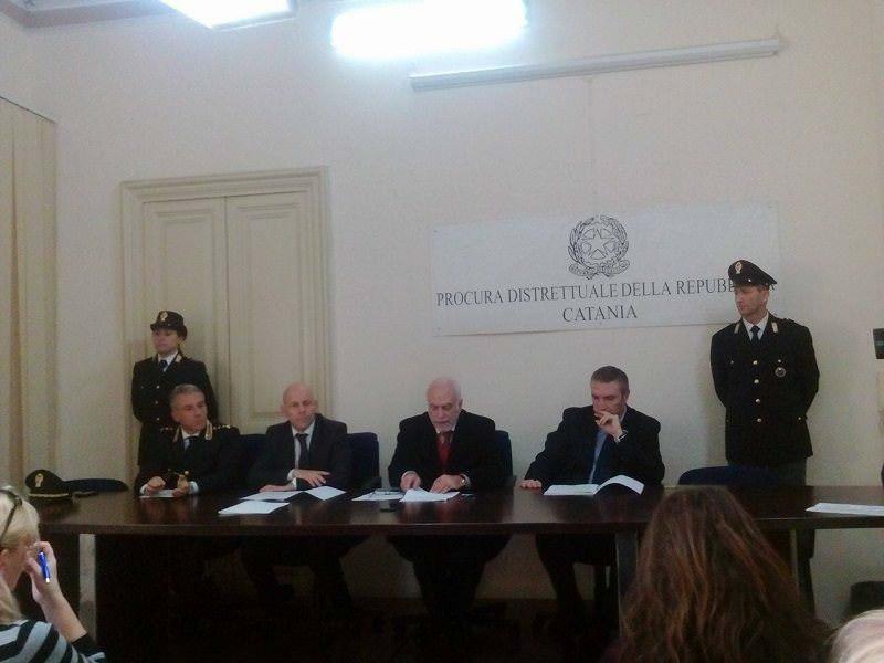 Catania, beni per 12 milioni confiscati nell'ambito dell'operazione Revenge 4