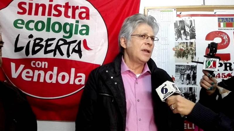 Acque di Casalotto, Sel interviene sull'iscrizione nel bilancio comunale di 12 milioni