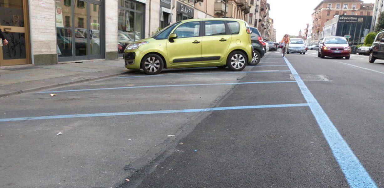 """No alla Ztl a pagamento, Caracausi: """"Necessario rivedere i costi e diminuire il numero di strisce blu"""""""