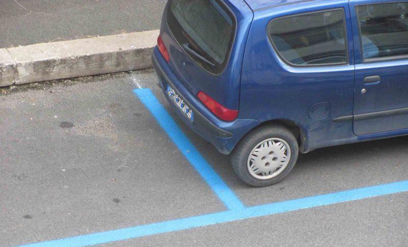 Catania, aumento costo strisce blu: denuncia del forzista Sangiorgio