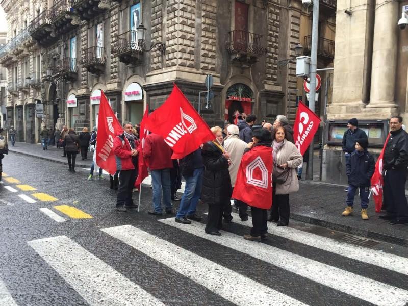 Catania, emergenza casa: un dramma senza fine. Vertice in prefettura con i sindacati