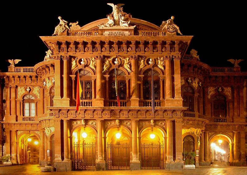 Catania, torna domenica 21 giugno la Festa della Musica: prenotazioni obbligatorie, ecco come partecipare