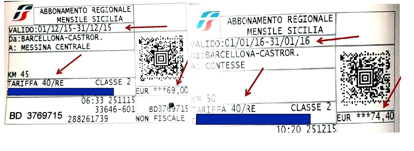 Trenitalia, nuove polemiche: da gennaio viaggiare costerà di più