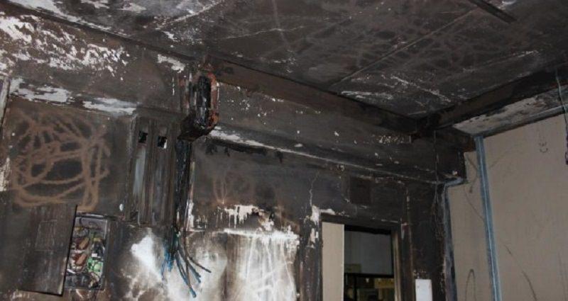 Ufficio In Fiamme : In fiamme lufficio protocollo a comiso: intimidazione? newsicilia