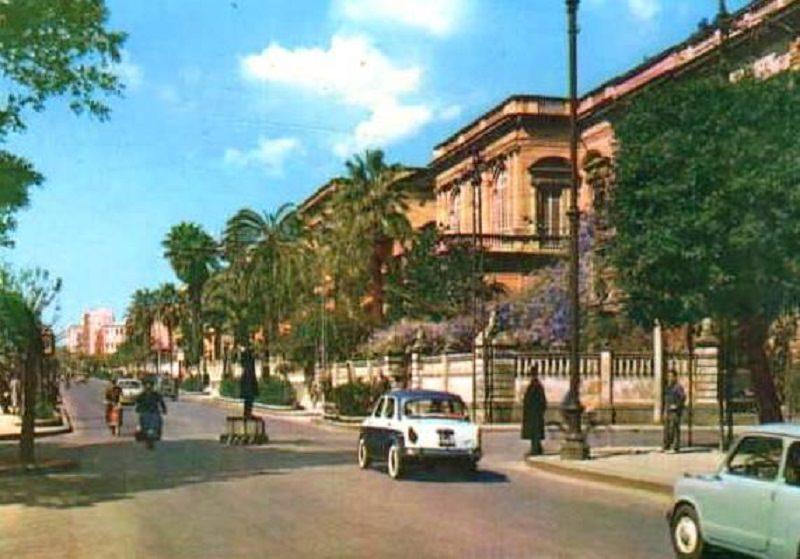 I vigili a Catania