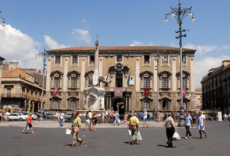 Catania: nominati otto nuovi dirigenti comunali